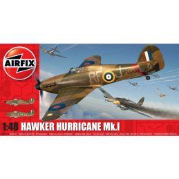 Airfix Hawker Hurricane Mk.1