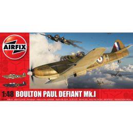 Airfix 1:48 Scale Boulton Paul Defiant Mk.1