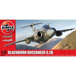 Airfix Blackburn Buccaneer S Mk.2 RAF