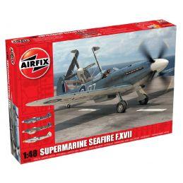 Airfix Seafire MkXVII