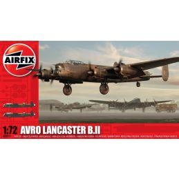 Airfix Avro Lancaster BII