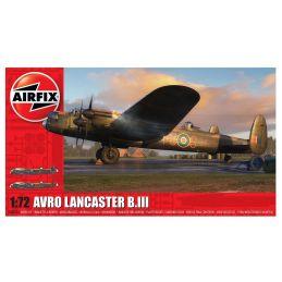 Airfix Avro Lancaster B.I/B.III 1:72 Scale