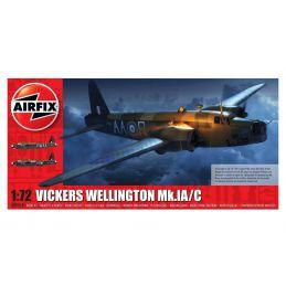 Airfix Vickers Wellington Mk.1A/C