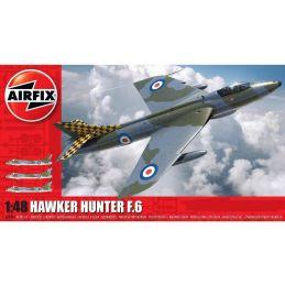 Airfix Hawker Hunter F.6