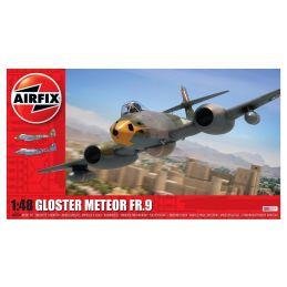 Airfix Gloster Meteor FR.9
