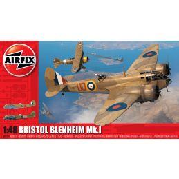 Airfix 1/48 Scale Bristol Blenheim Mk.1