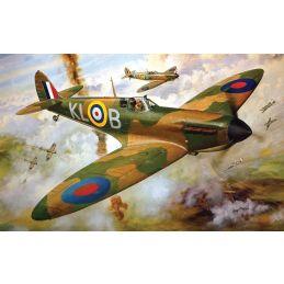 Airfix Supermarine Spitfire Mk1a