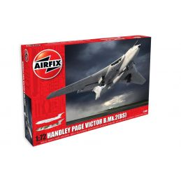 Airfix Handley Page Victor B.2    1:72 Scale Plastic Model Kit