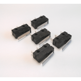 Expo Lever Micro Switches Pack of 5