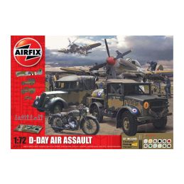 Airfix D Day Air Assault Set