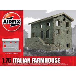 Airfix Italian Farmhouse