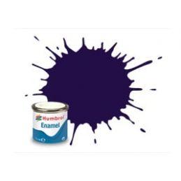 Humbrol Enamel 14ml Tin - No. 68 Purple - Gloss