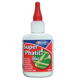 Deluxe Materials Super Phatic Glue
