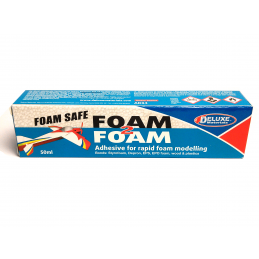 Deluxe Materials Foam 2 Foam 50ml