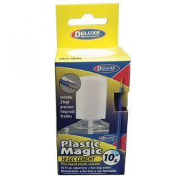 Deluxe Materials Plastic Magic Cement