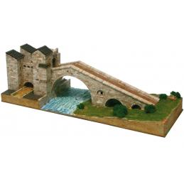 Aedes Ars Pont Nou de Camprodon Architectural Model Kit