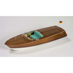 Aero-naut Classic Sportsboat Model Boat Kit