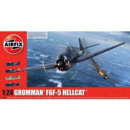 Airfix Grumman F6F-5 Hellcat