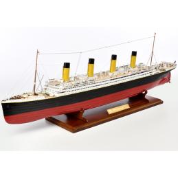 Amati Titanic RMS 1912 Model Ship Kit 1/250th Scale