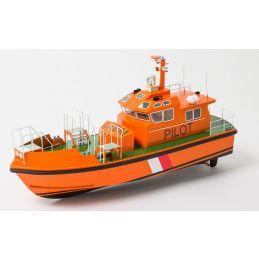 Aeronaut Pilot Model Boat Kit and RC Pack & Running Gear Pack Deal