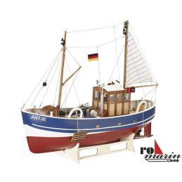 Krick Antje Fishing Cutter Kit