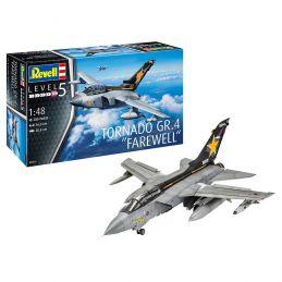 Revell Tornado GR.4 Farewell