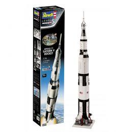 Revell Apollo 11 Saturn V Model Kit 50th Anniversary Edition