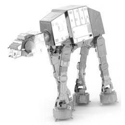 Star Wars AT-AT Metal Earth 3D Laser Cut Model Kit