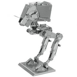 Metal Earth Star Wars AT-ST 3D Metal Model Kit