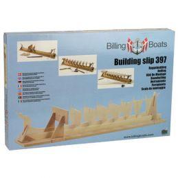 Billing Boats Building Slip 397