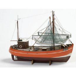 Billing Boats Cux 87 Krabbencutter Kit