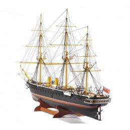 Billing Boats Warrior Period Ship Kit