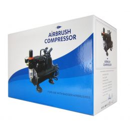 Air Compressor for Badger Airbrush