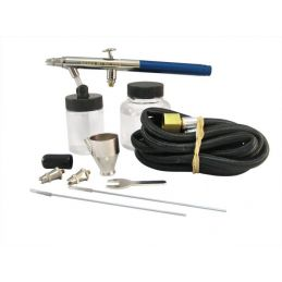 Badger 150 Professional Set - Fine, Medium and Large