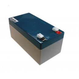 12V 3Ah Lead Acid Battery High Power