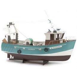 Billing Boats Boulogne Etaples 534 Model Ship Kit