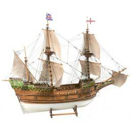 Billing Boats Mayflower 820 Model Ship Kit