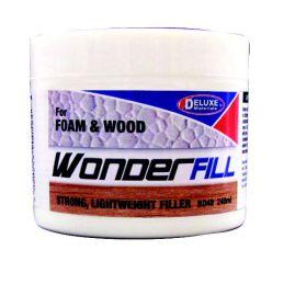 Deluxe Materials Wonderfill 240ml Pot