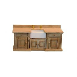 Barewood Smallbone sink unit