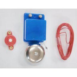 Miniature Bell Push Set