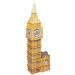 Match Craft Big Ben Matchstick Kit