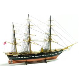 Fregatten Jylland 5003 Limited Edition Ship Kit