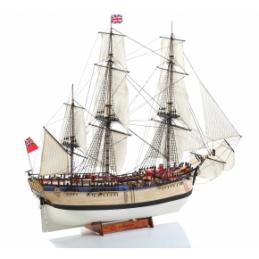 Billing Boats Endeavour 514 Model Ship Kit