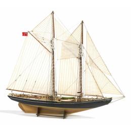 Billing Boats Bluenose B576 Wooden Model Ship Kit