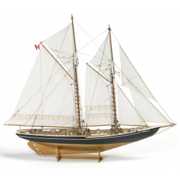 Billing Boats Bluenose II Wooden Model Boat Kit B600