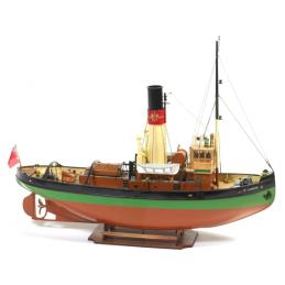 Billing Boats St Canute Tug Wooden Model Ship Kit - Starter Paint Pack 7 x 17ml