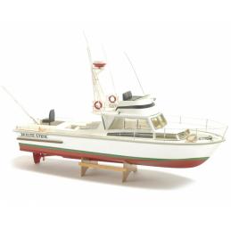 Billing Boats B570 White Star Boat Kit