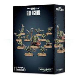 Warhammer Ork Gretchin