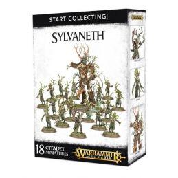 Warhammer Start Collecting Sylvaneth