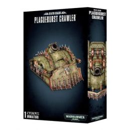Warhammer Death Guard Plagueburst Crawler